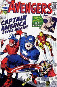Avengers+4